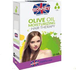 Ronney Odżywka Professional Olive Oil Moisturizing Effect 15 ml