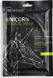 IDC Maseczka do twarzy Unicorn Magical Face Mask odświeżająca