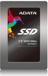 Dysk SSD ADATA Premier Pro SP920 128GB SATA3 (ASP920SS3-128GM-C)