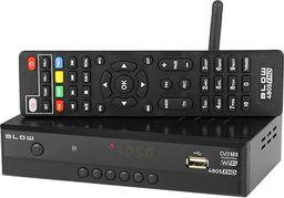 Tuner TV Blow DVB-T2 4805 FHD