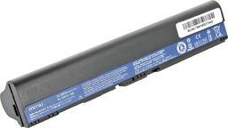 Bateria Mitsu Bateria do Acer Aspier One 725, 756 (2200 mAh 33 Wh) -BC/AC-756