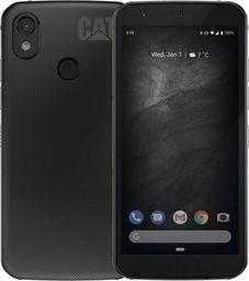 Smartfon Caterpillar CAT S52 64 GB Dual SIM Czarny  (CS52-DAB-ROE-EN)