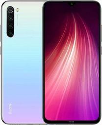 Smartfon Xiaomi Redmi Note 8T 64GB Dual SIM Biały (25942)