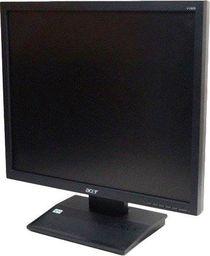 Monitor Acer Monitor ACER V193 19 1280x1024 DVI D-SUB Klasa A uniwersalny