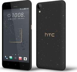 Smartfon HTC Desire 825 16 GB Czarno-złoty