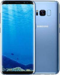 Smartfon Samsung Galaxy S8 Plus 64 GB Niebieski