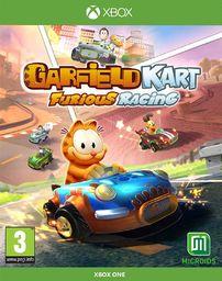 Garfield Kart Furious Racing (XONE)