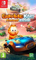 Garfield Kart Furious Racing (NSW) Nintendo Switch