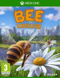 Bee Simulator PL (XONE)