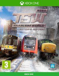 Train Sim World 2020 Collectors Edition (XONE)