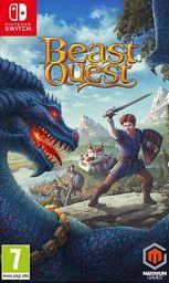 Beast Quest (NSW) Nintendo Switch