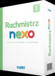 Program Insert Rachmistrz Nexo - 1 stanowisko (OBISSARA0220)
