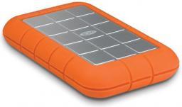 Dysk zewnętrzny LaCie Rugged Mini 2TB (9000298)