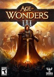 Age of Wonders III Edycja Kolekcjonerska