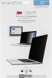 Filtr 3M PFMA13 Privacy Filter Black Apple MacBook Air 13 (98044057010)