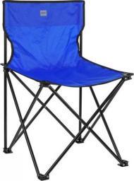 Spokey Krzesło kempingowe Tonga niebieskie