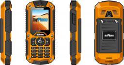 Telefon komórkowy myPhone HAMMER Dual SIM