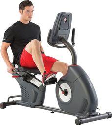 SCHWINN Rower Poziomy Programowany 570R