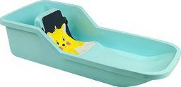 Hamax Sanki plastikowe z oparciem Baby Bob miętowe (501032)