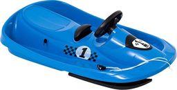 Hamax Nartosanki z kierownicą niebieskie (N0616)