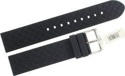 JVD Silikonowy pasek do zegarka 20 mm JVD RP 090-20 uniwersalny