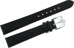 JVD Skórzany pasek do zegarka 14 mm JVD R18201-14 uniwersalny