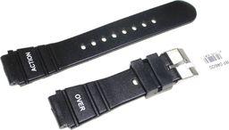 JVD Pasek zamiennik 20 mm do zegarków Casio QQ Xonix uniwersalny