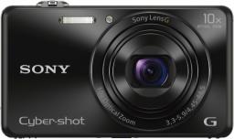 Aparat cyfrowy Sony WX220 (DSC-WX220B)