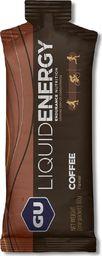 GU Żel energetyczny GU Luqiud ENERGY Coffee 60g Uniwersalny