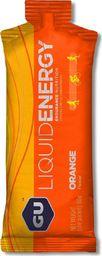 GU Żel energetyczny GU Luqiud ENERGY Orange 60g pomarańcza Uniwersalny