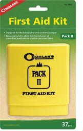 Coghlans Apteczka tustystyczna Coghlans 0002 Pack 2 Uniwersalny