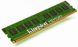 Pamięć Kingston DDR3, 8 GB, 1333MHz, CL9 (KVR13N9S8HK2/8)