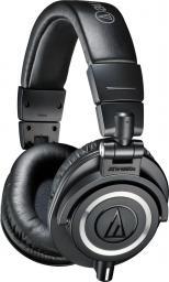 Słuchawki Audio-Technica ATH-M50X (2014300358987122645)