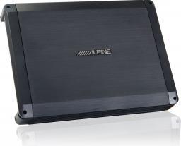 Wzmacniacz samochodowy Alpine BBX-F1200