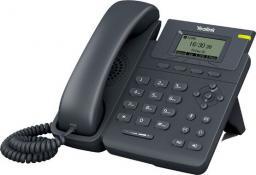 Telefon Yealink T19P Czarny