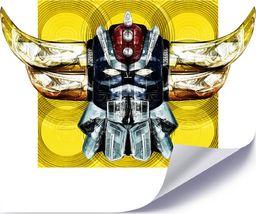 Feeby Plakat, Głowa robota 40x40