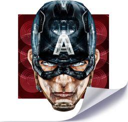 Feeby Plakat, Superbohater Ameryki 40x40