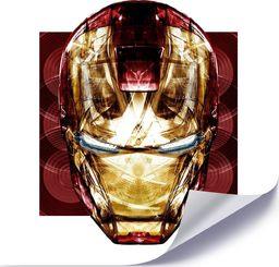 Feeby Plakat, Czerwona maska 40x40