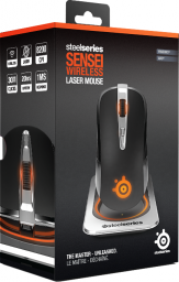 Mysz SteelSeries Sensei (62250)