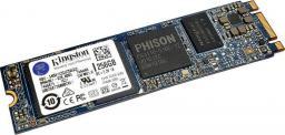 Dysk SSD Kingston Kingston M.2 256 GB (RBU-SN8154P3/256GJ1) - demontaż