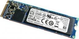 Dysk SSD Toshiba 128GB M.2 2280 SATA3 (SSS0P38304) - demontaż