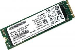 Dysk SSD Hynix 128GB M.2 2280 SATA3 (HFS128G39TNF-N2A0A BB) - demontaż