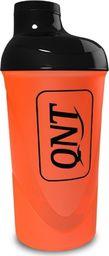 QNT Shaker z sitkiem QNT Purity 600ml Uniwersalny