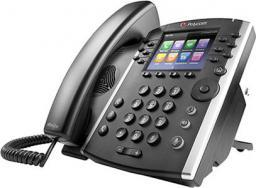 Telefon Polycom VVX 410 (2200-46162-025)