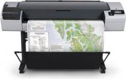 Ploter HP Designjet T795 ePrinter (CR649C)