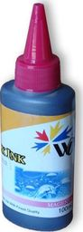 THI Butelka Magenta HP 0,1L tusz barwnikowy Uniwersal
