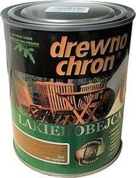 Drewno Chron Lakierobejca 2w1 Drewno Chron 0,8L kolor Dąb