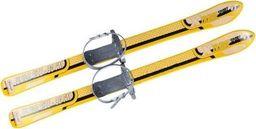 Wodar Narty dziecięce 60cm żółte