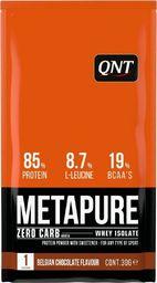 QNT Białko QNT Metapure Zero Carb smak czekoladowy - 30 g Uniwersalny