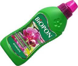 BIOPON Nawóz Biopon do storczyków w płynie 0,25L